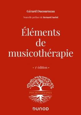 Éléments de musicothérapie