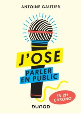Nouveautes Jose Parler En Public