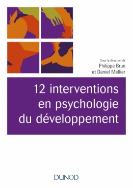 12 interventions en psychologie du développement