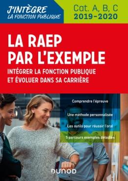 La RAEP par l'exemple - 2019-2020