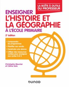 Enseigner l'histoire et la géographie à l'école primaire