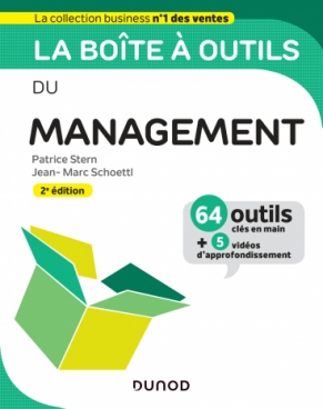 La boîte à outils du Management