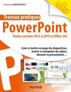 Travaux pratiques - PowerPoint