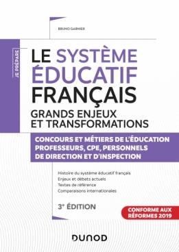 Le système éducatif français - Grands enjeux et transformations