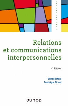 Relations et communications interpersonnelles