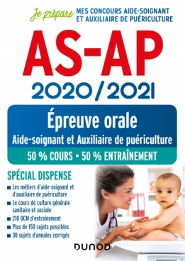 AS-AP 2020/2021 - Epreuve orale