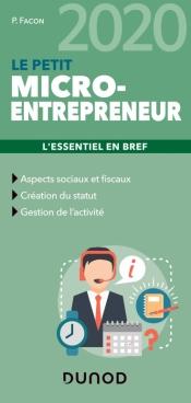 Le Petit Micro-entrepreneur 2020
