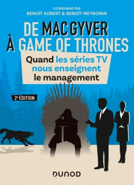 De MacGyver à Game of Thrones