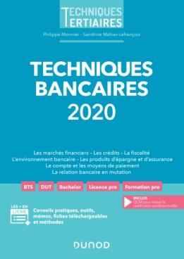 Techniques bancaires 2020