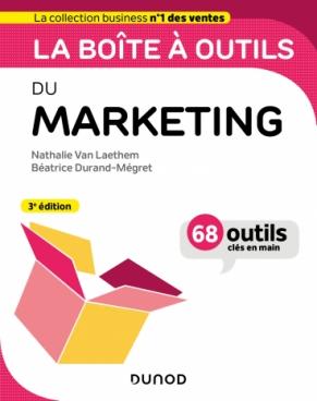La boîte à outils du Marketing