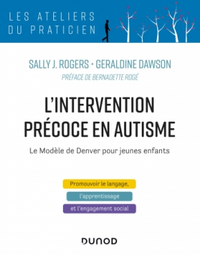 L'intervention précoce en autisme