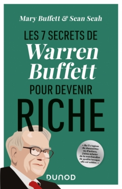 Les 7 secrets de Warren Buffett pour devenir riche
