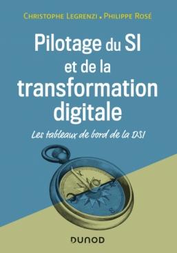 Pilotage du SI et de la transformation digitale