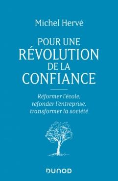 Pour une révolution de la confiance