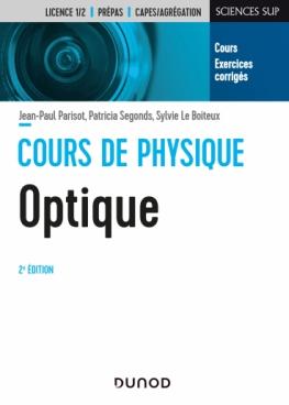 Cours de physique - Optique