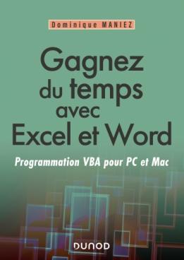 Gagnez du temps avec Excel et Word