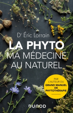 La phyto, ma médecine au naturel