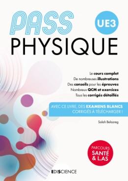 PASS UE3 Physique