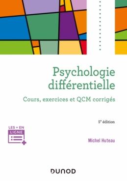 Psychologie différentielle