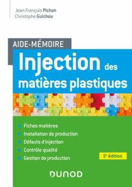 Aide-mémoire Injection des matières plastiques