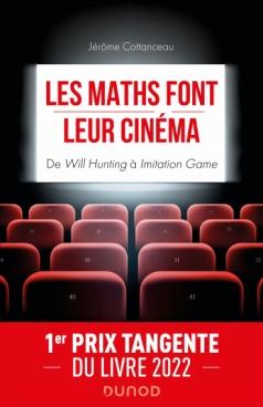 Les maths font leur cinéma