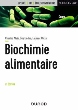 Biochimie alimentaire