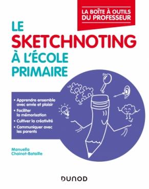 Le sketchnoting à l'école primaire