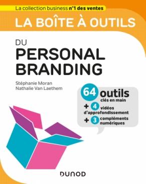 La boîte à outils du Personal Branding