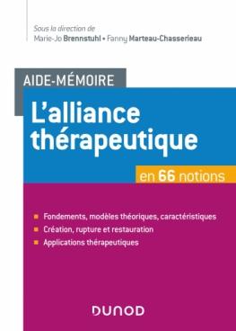 Aide-Mémoire - L'alliance thérapeutique