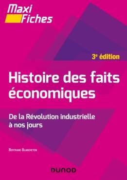 Maxi fiches - Histoire des faits économiques