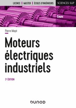 Moteurs électriques industriels
