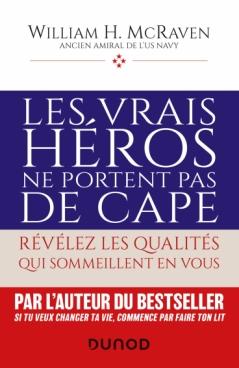 Les vrais héros ne portent pas de cape