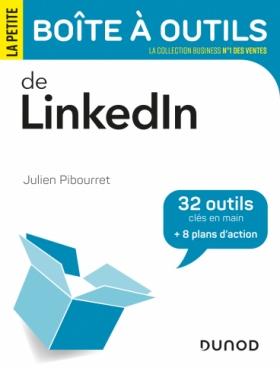 La petite boite à outils de LinkedIn