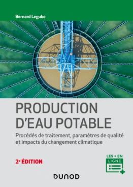 Production d'eau potable