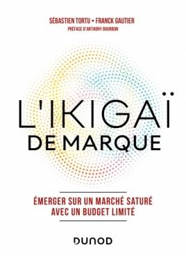 L'Ikigaï de marque