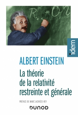 La théorie de la relativité restreinte et générale