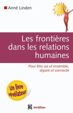 Les frontières dans les relations humaines