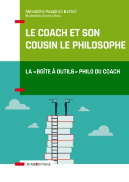 Le coach et son cousin le philosophe