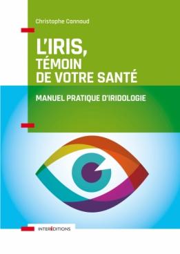 L'iris, témoin de santé