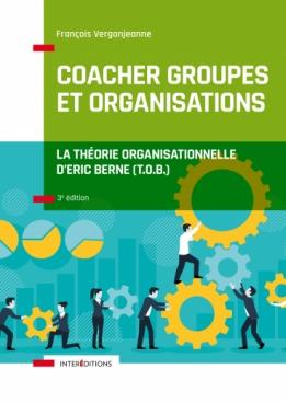 Coacher groupes et organisations