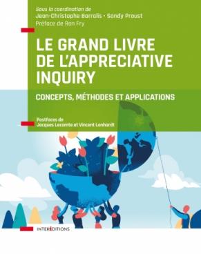Le Grand Livre de l'Appreciative Inquiry