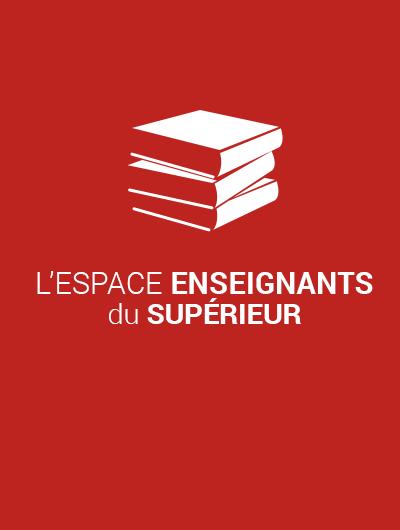 Espace Enseignants du supèrieur Dunod Armand Colin