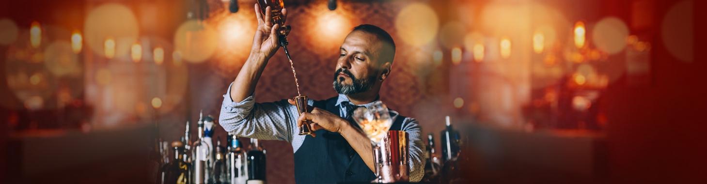 Cocktailement votre : Les boissons préférées de James Bond