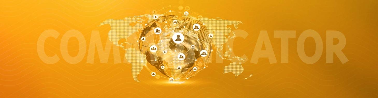 Communicator : toute la communication pour un monde responsable