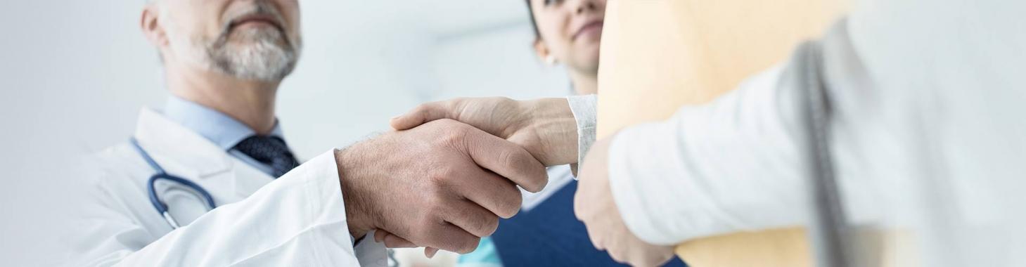 Vers une autre vision de l'accompagnement et du soin pour les patients, leurs proches et les soignants !