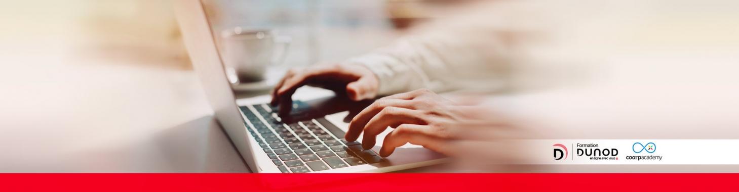 Formation digitale - Réussir tous vos écrits professionnels
