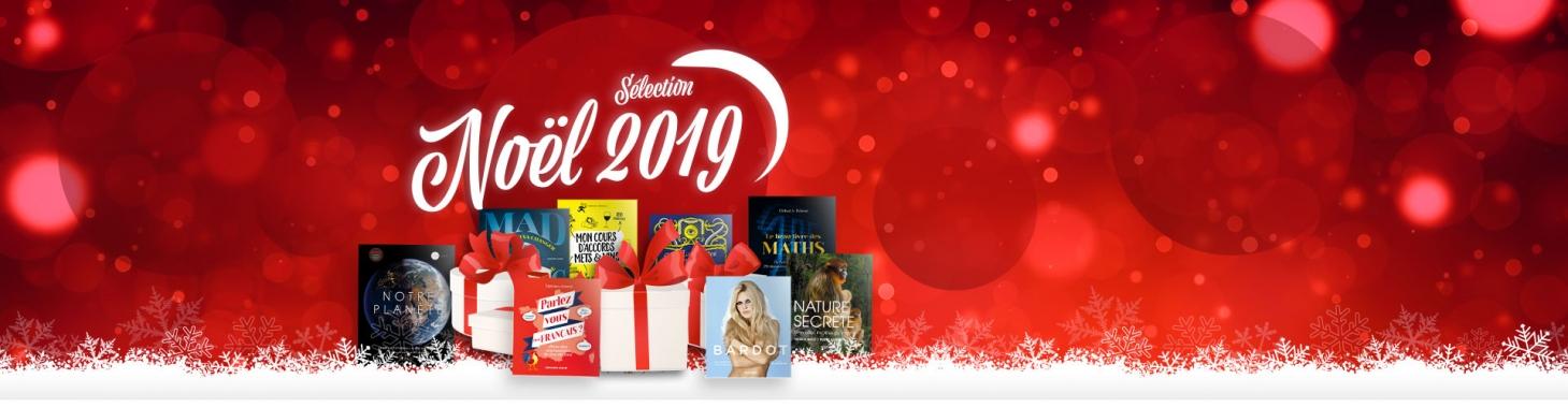 Fin d'année : Sélection de livres cadeaux Dunod - Noel 2019