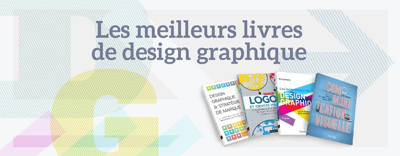 Les meilleurs livres de design graphique