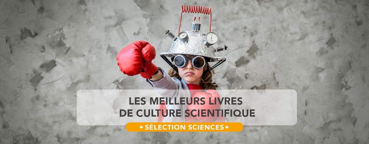 selection meilleurs livres culture scientifique