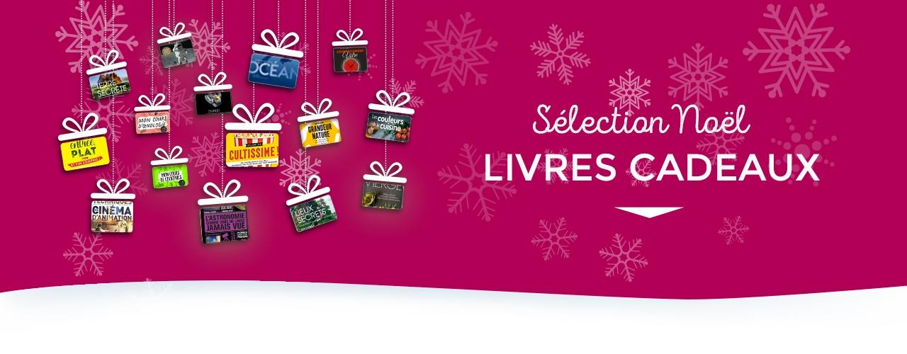 Sélection Noël 2018 « Livres cadeaux » Dunod